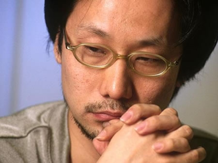 "Kojima Working On New ""Adventure"" Title"
